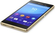 SONY XPERIA M5 10 GOLD TABLETOP