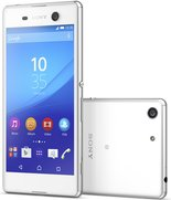 SONY XPERIA M5 15 WHITE GROUP
