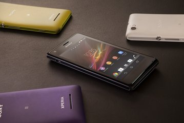 SONY XPERIA M COLORS2