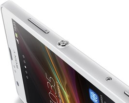 SONY XPERIA SP ONOFF WHITE PSM