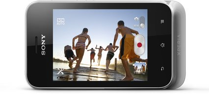 SONY XPERIA TIPO DUAL VIDEO