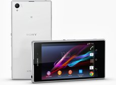 SONY XPERIA Z1 14 WHITE GROUP