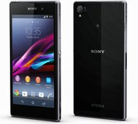 sony xperia z1 1 black group