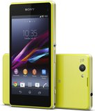 SONY XPERIA Z1 COMPACT LIME GROUP