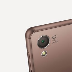 sony xperia z3 13 copper camera