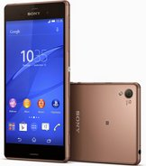 SONY XPERIA Z3 21 COPPER GROUP