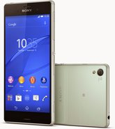 sony xperia z3 22 green group