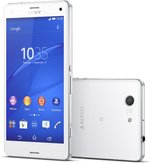 SONY XPERIA Z3 COMPACT 01 WHITE GROUP