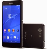 SONY XPERIA Z3 COMPACT 35 BLACK GROUP