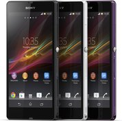 SONY XPERIA Z COLOR RANGE