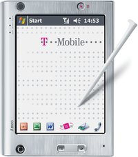 T-MOBILE AMEO FRONT