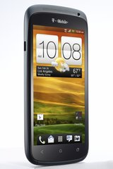 t-mobile htc one s front right