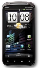 t-mobile htc sensation 4g front