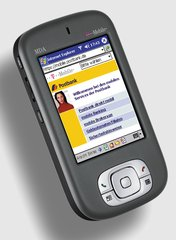 t-mobile mda compact ii links postbank