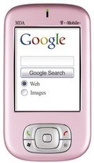 t-mobile mda compact ii pink front