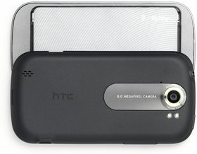 T-MOBILE MYTOUCH 4G SLIDE HORIZONTAL BACK