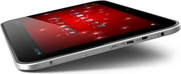 TOSHIBA EXCITE 10 AT305 LEFT