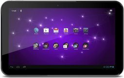 TOSHIBA EXCITE 13 3 AT335 FRONT LS