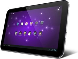 TOSHIBA EXCITE 13 3 AT335 FRONT LS LEFT