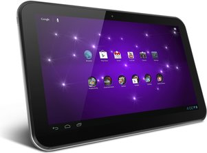TOSHIBA EXCITE 13 3 AT335 FRONT LS RIGHT