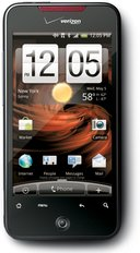 verizon htc droid incredible front