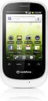 vodafone 858 frontview