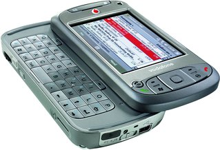 VODAFONE VPA COMPACT III OPEN BOTTOM