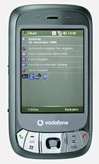 VODAFONE VPA COMPACT IV FRONT