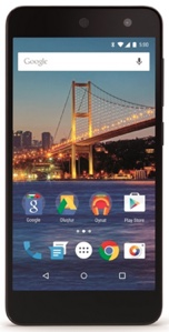 General Mobile Android One 4G LTE