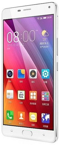 gionee gn8001 2