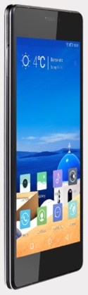 GiONEE Elife S7 GN9006 Dual SIM TD-LTE 16GB