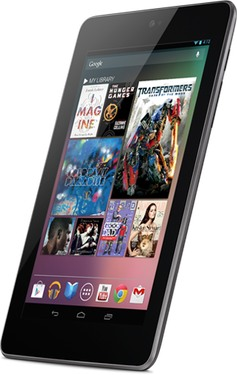 Google Nexus 7 ME370T 32GB  (Asus Grouper)