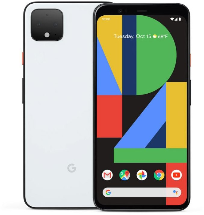 Google Pixel 4 XL Global TD-LTE 128GB G020P  (HTC Flame)