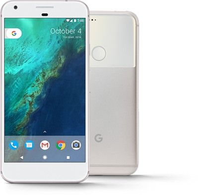 Google Pixel XL Phone / Nexus M1 Global TD-LTE 32GB  (HTC Marlin)