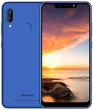 Hisense Full list | Device Specs | PhoneDB - The Largest Phone Specs