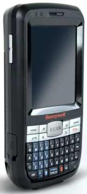 Honeywell Dolphin 60s PHS8-P QWERTY Scanphone