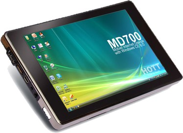 HOTT MD700 32GB