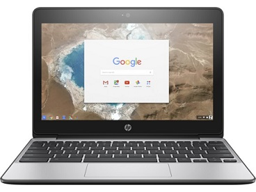 Hewlett-Packard Chromebook 11 G5 16GB