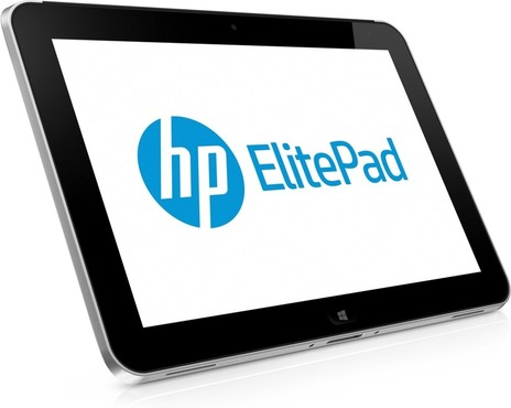 Hewlett-Packard ElitePad 900