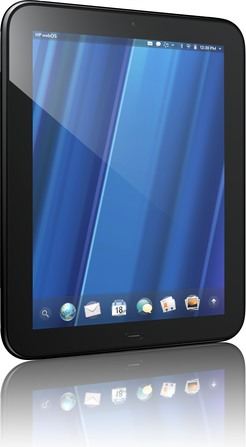 HP Palm TouchPad 32GB  (Palm Topaz)