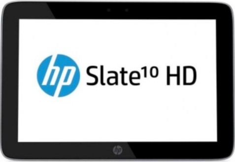 Hewlett-Packard Slate 10 HD 32GB