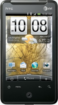 HTC Aria A6366  (HTC Liberty)