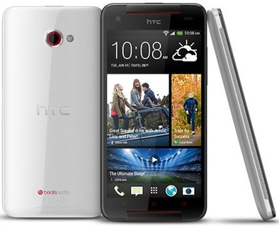 HTC Butterfly S 919d CDMA  (HTC DLX PLUS)