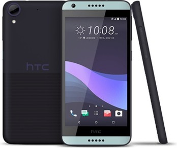 HTC Desire 650 LTE NA  (HTC A17) Detailed Tech Specs