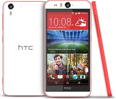 HTC Desire Eye 4G LTE NA