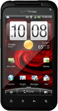 Verizon HTC Droid Incredible 2 ADR6350