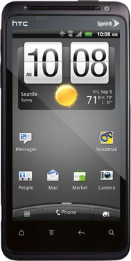 HTC EVO Design 4G / Acquire  (HTC Kingdom)