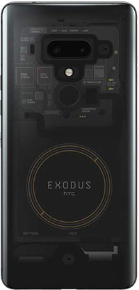 HTC Exodus 1 Global Dual SIM TD-LTE