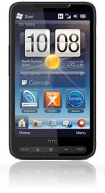 Telstra HTC HD2 T9193  (HTC Leo)