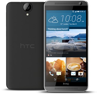 HTC One E9+ Dual SIM TD-LTE E9pw  (HTC A55)